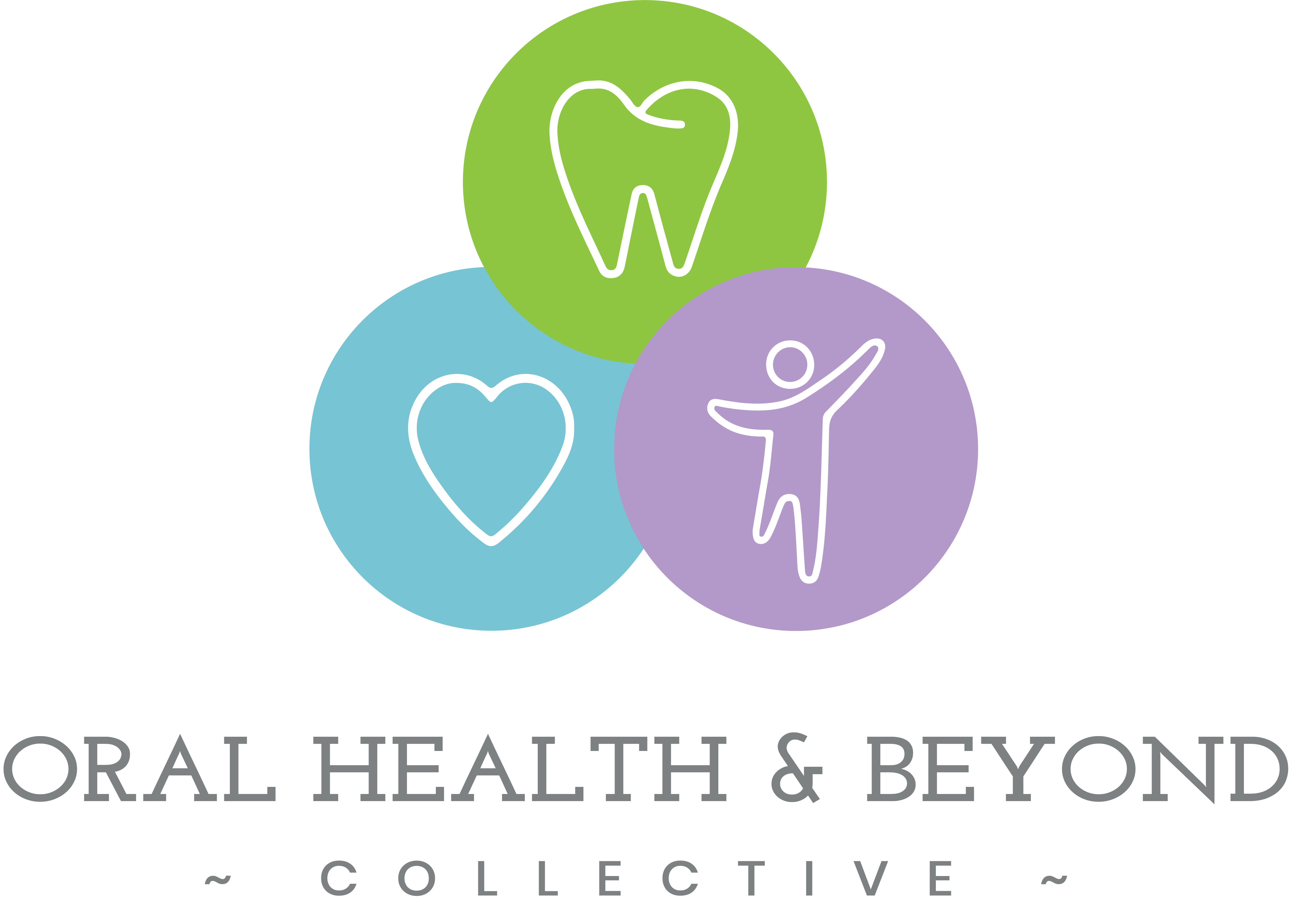 Oral Health & Beyond