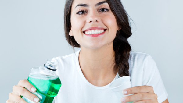 Cosmetic or Therapeutic Mouthwash - Why it matters