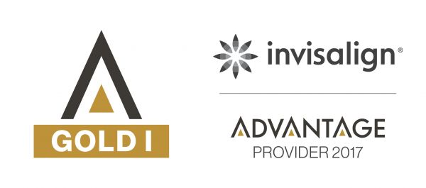 goldi invisalign advantage provider 2017