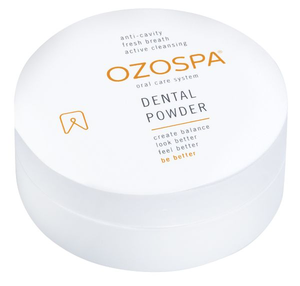 Ozospa Dental Powder