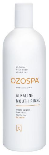 OzoSpa Alkaline Mouth Wash