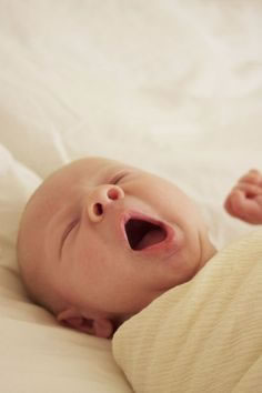 What You Need to Know If Your Child Snores, Grinds or Is a Mouth Breather