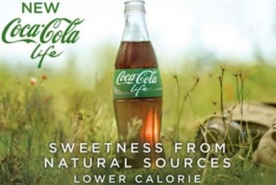 Don't be fooled by Coke Marketing Spin