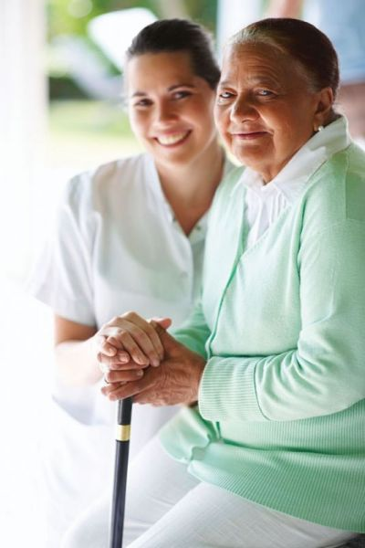 Dementia and Oral Health