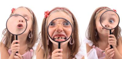 The importance of good dental care on a child's development