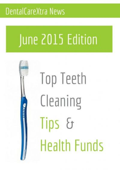 June Newsletter - DentalCareXtra