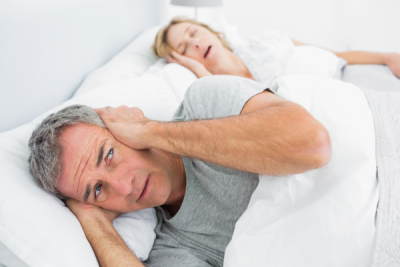 Snoring - Don't Suffer In Silence