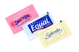 Artificial Sweeteners Harm