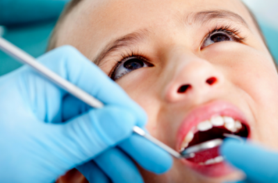 Children's Dental Check-Ups